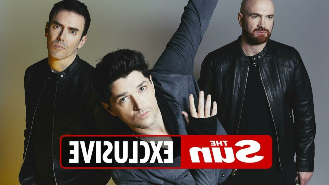 The Script reveal they would have split if it wasn't for the enforced break of the pandemic as they announce new music