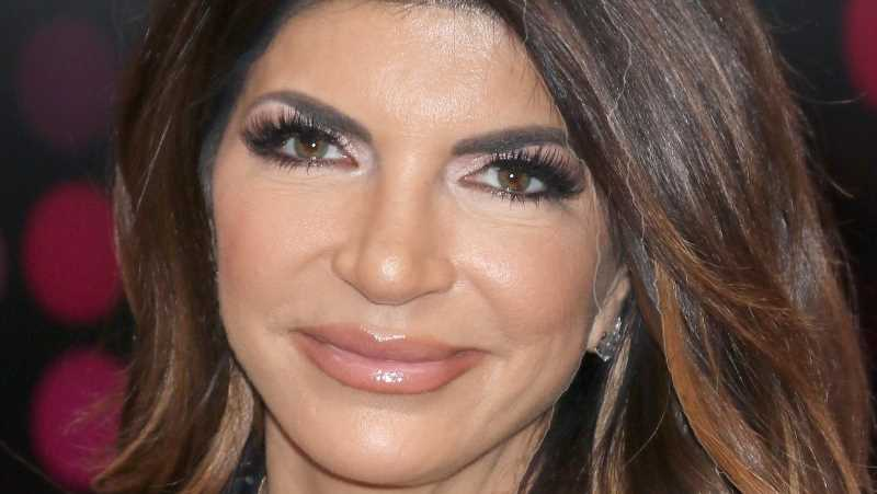The Truth About Teresa Giudice's Time In Prison
