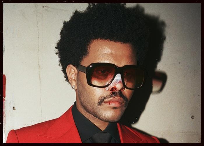 The Weeknds Blinding Lights Breaks Record For Longest Run On Billboard Hot 100