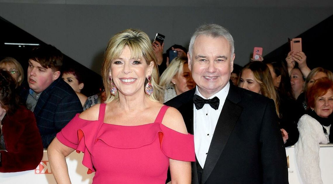 The rare incurable condition that causes massive rows between Ruth Langsford and husband Eamonn Holmes