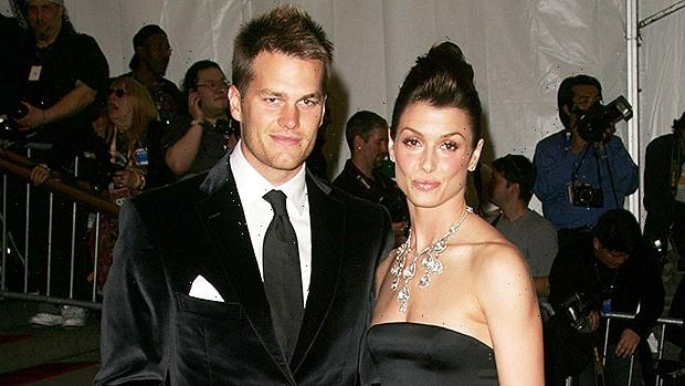 Tom Brady Shares Rare Pic Of Oldest Son, Jack, On His 14th Birthday With Loving Message