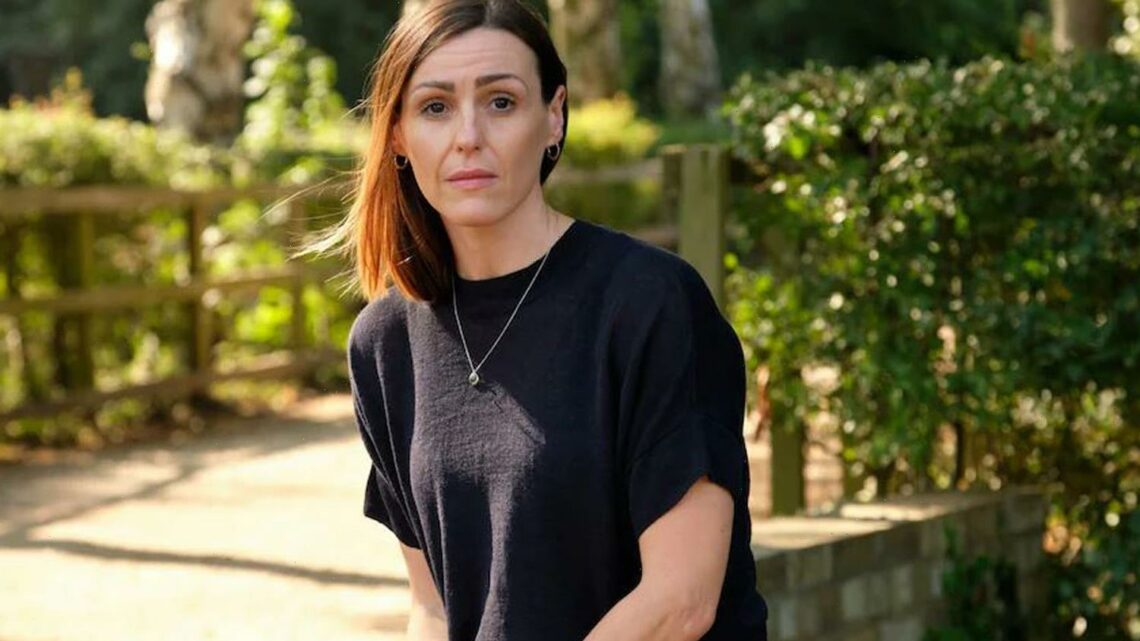 Vigil star Suranne Jones' real name revealed – and why she changed it before Coronation Street fame