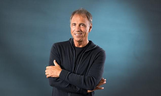 WHAT BOOK would novelist Anthony Horowitz take to a desert island?