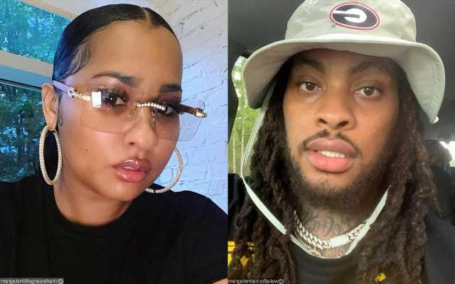 Waka Flocka Flame and Wife Tammy Rivera Spark Split Rumor With Birthday Shout-Out