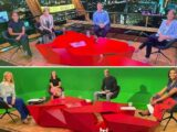 What BBC Olympics studio REALLY looks like with fans shocked as hosts not actually in stunning Tokyo treehouse