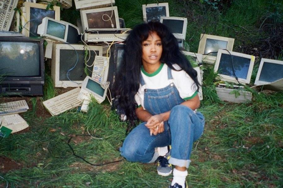 What SZA's 'Ctrl' Album Means To Young People