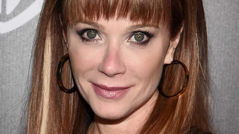 What We Really Know About Lauren Holly's Exit From NCIS