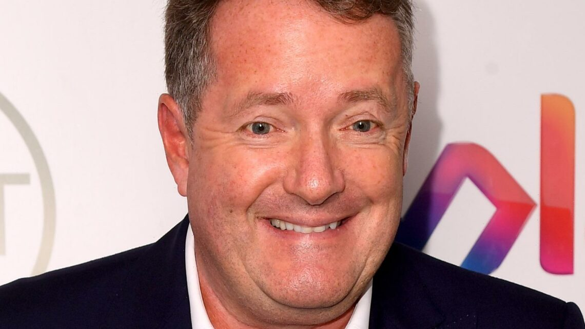 Who Was Piers Morgan Named After?