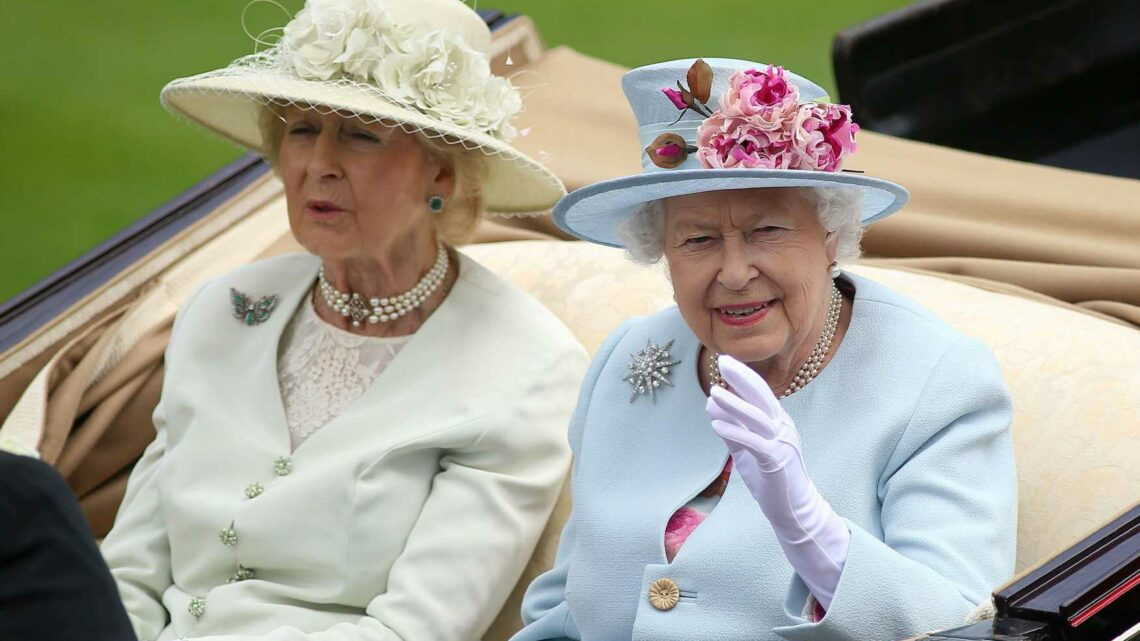 Who is Princess Alexandra, The Honourable Lady Ogilvy?