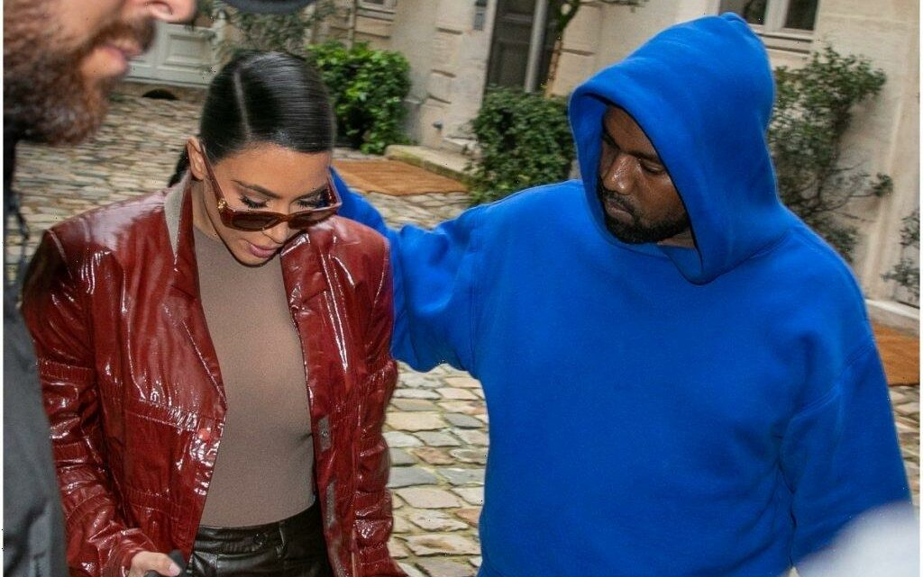 Why Kanye West Slammed Nick Cannon for Kim Kardashian West: 'Don't Mention My Wife'