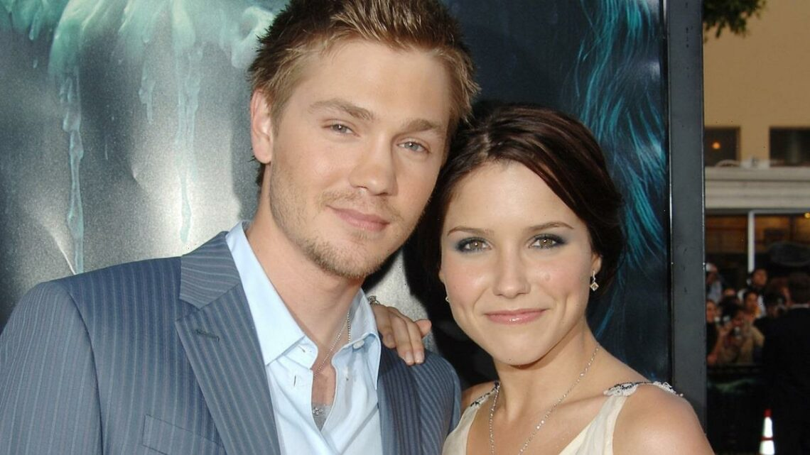 Why Sophia Bush Won't Talk About Chad Michael Murray In Interviews