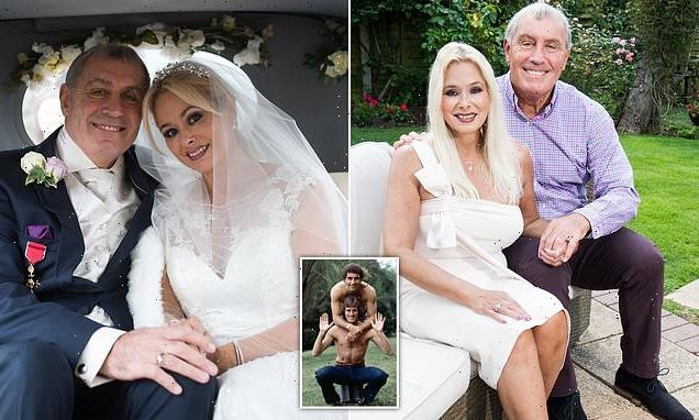 Wife of Peter Shilton reveals how she confronted him with an ultimatum