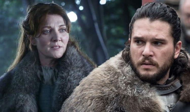Winds of Winter theory: Jon Snow will be resurrected by Lady Stoneheart
