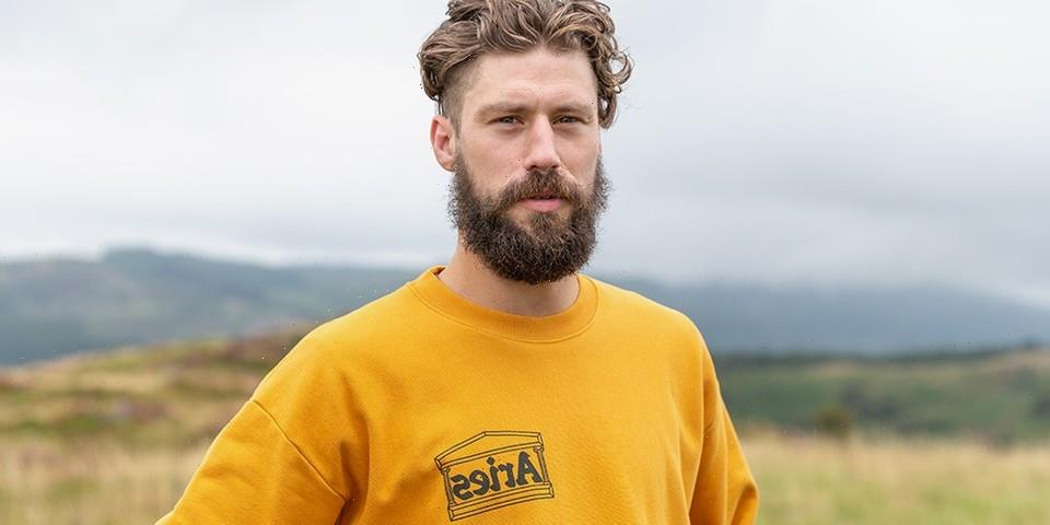 Working Class Heroes Takes to the Countryside To Spotlight Aries' Newest Fleeces and Tees