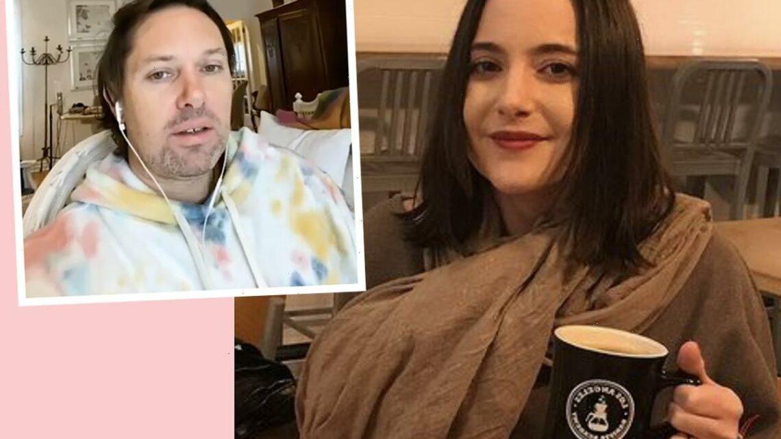 Zoey 101 Alum Alexa Nikolas Files Lawsuit Against Ex-Husband – Accuses Him Of Grooming & Sexual Assault