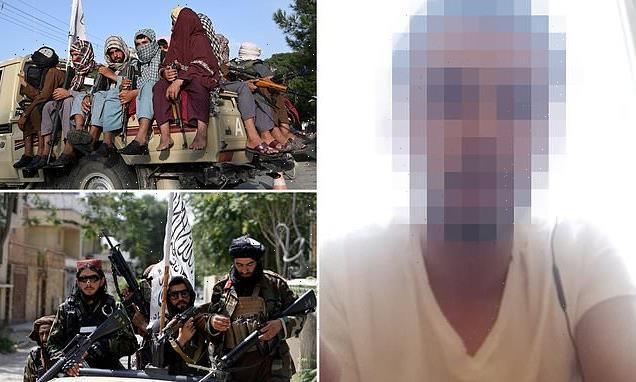 'The Taliban will enjoy killing us' says gay man stuck in Afghanistan
