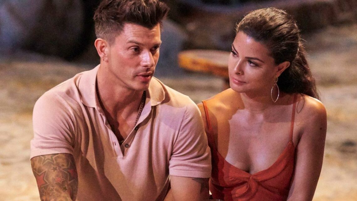 'Bachelor in Paradise': Why Mari Pepin-Solis Really Threw Kenny Braasch's Birthday Cake in a Fire