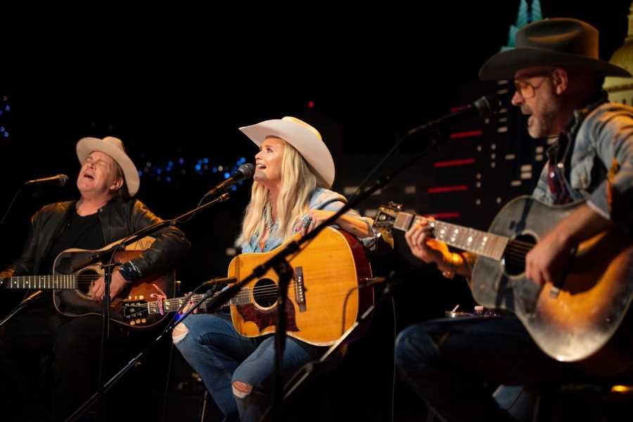 'Austin City Limits' Previews New Season With Miranda Lambert Performance