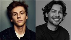'Cobra Kai' Stars Xolo Maridueña and Jacob Bertrand to Launch New Podcast (Exclusive)