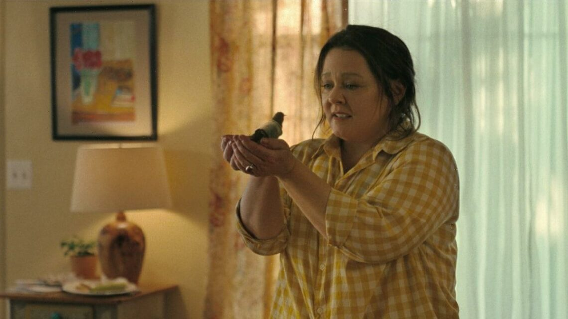 'The Starling' Film Review: Melissa McCarthy and Chris O'Dowd Have Wings Clipped by Conventional Drama