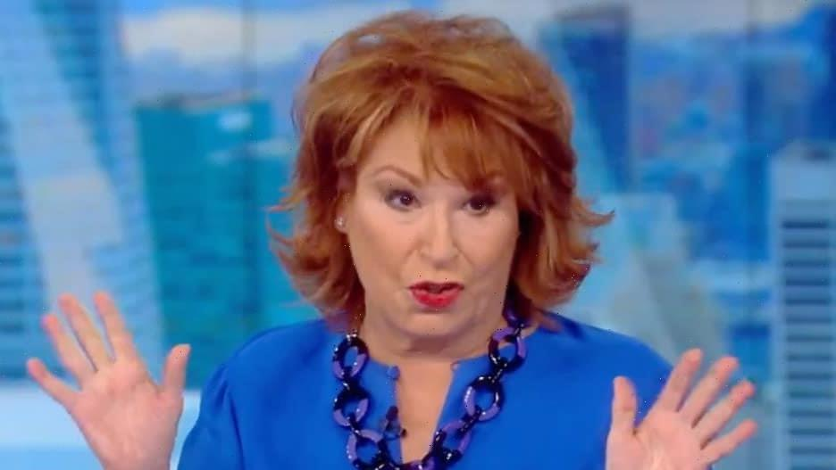 'The View' Hosts Criticize Bush for Not Calling Out Trump by Name in 9/11 Speech (Video)