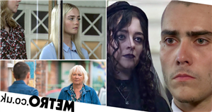 23 new Corrie images reveal trial verdict, Corey and Kelly's fates & death shock