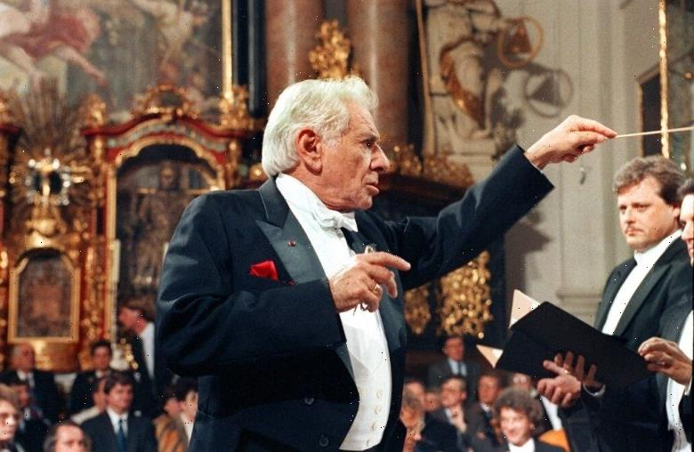 'Bernstein's Wall' Review: Leonard Bernstein Documentary Tributes the Consummate Conductor Who Subverted Radical Chic