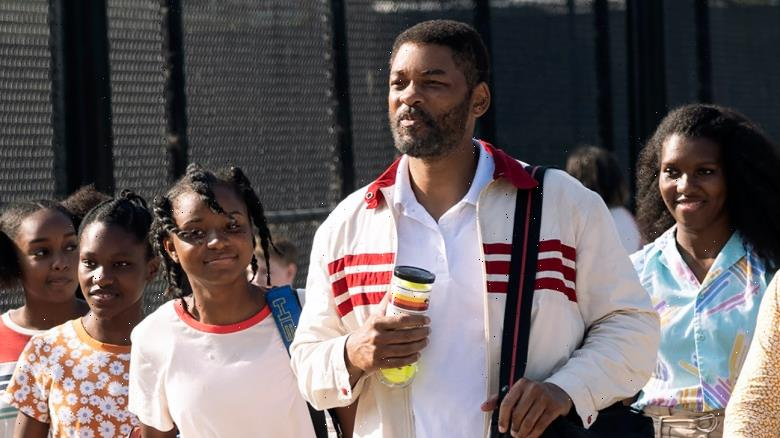 'King Richard' Review: Will Smith Is Larger Than Life as Venus and Serena's Dad