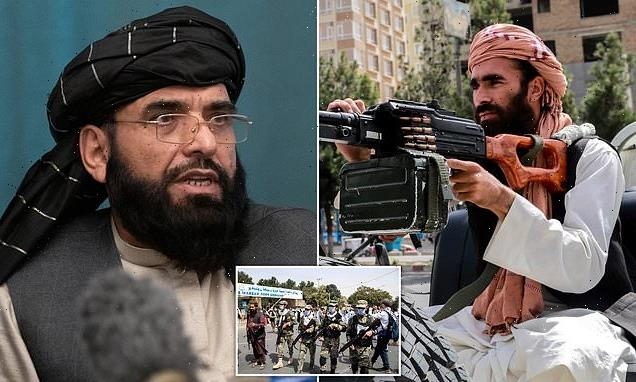 Afghanistan: Taliban claim violence 'is not their policy'