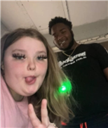 Alana Thompson Dating 20-year-old College Student Named Dralin Carswell
