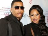 Ashanti Breaks Silence On Her 'Weird' & Unexpected Reunion With Ex Nelly At 'Verzuz' Event