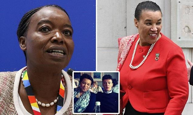 Baroness Scotland, the peer who could face her own day of reckoning