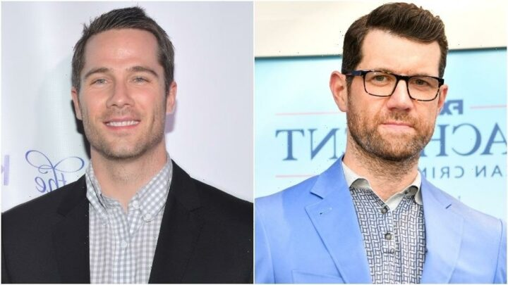 Billy Eichner's Rom-Com 'Bros' at Universal to Feature Entirely LGBTQ+ Cast, Luke Macfarlane Set as Co-Lead