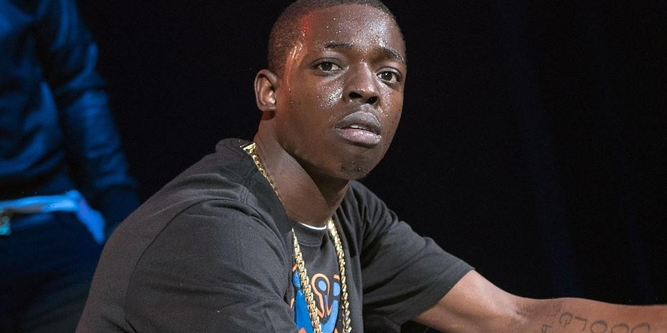 """Bobby Shmurda Returns With First Single Since Prison Release: """"No Time For Sleep"""""""