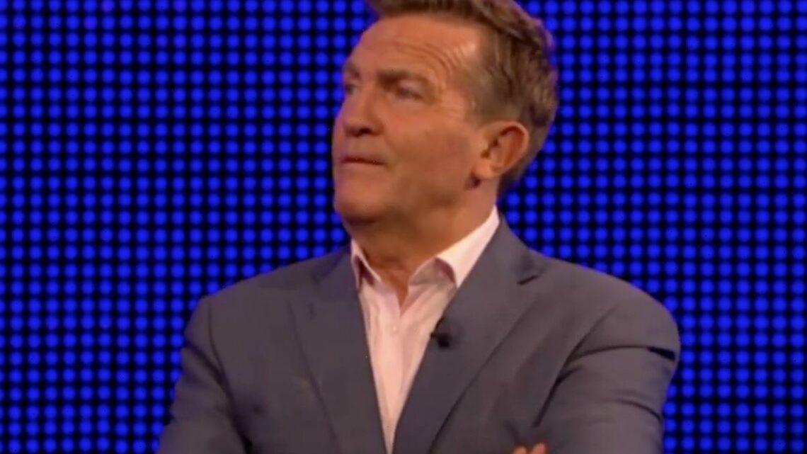Bradley Walsh's 'sexy' new haircut leaves viewers swooning as ITV's Beat The Chasers returns