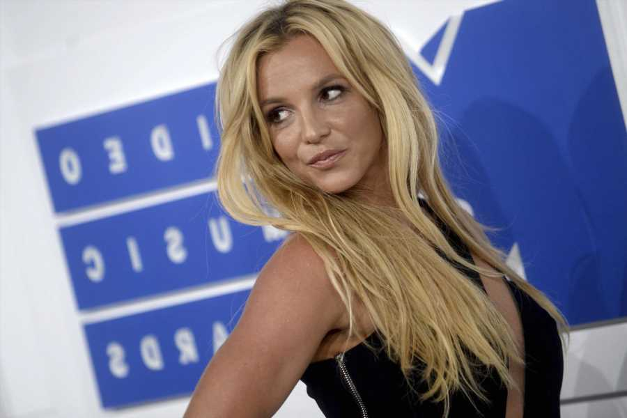 Britney Spears Deletes Instagram Account After Thanking #FreeBritney Supporters