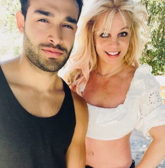 Britney Spears and Sam Asghari DESPERATE to Marry ASAP