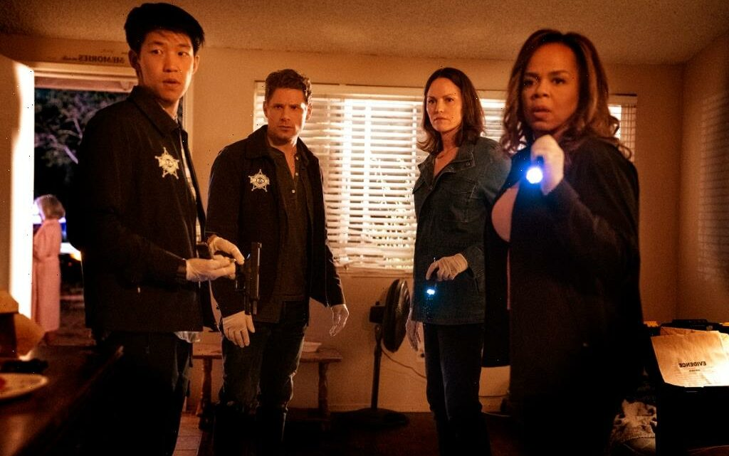 CSI: Vegas: Franchise Creator Teases More Appearances By Familiar Faces From Original Series