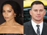 Channing Tatum Posts First Photo With Zoe Kravitz on Instagram Amid Dating Rumors