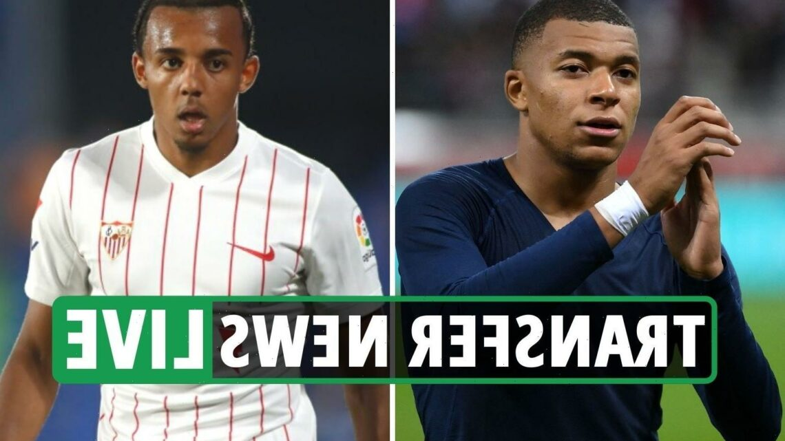 Chelsea continue defender search, Mbappe to sign for Real Madrid for FREE, Erling Haaland UPDATES – latest news