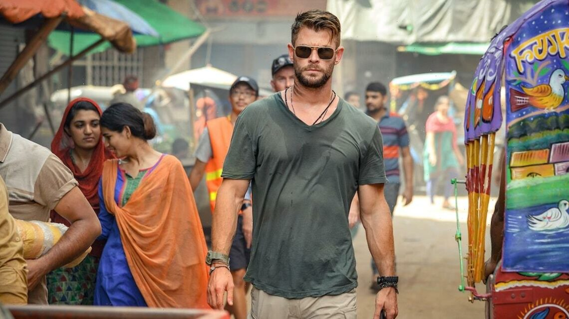 Chris Hemsworth's 'Extraction 2' Moves Production to Europe After Australia's COVID Lockdown
