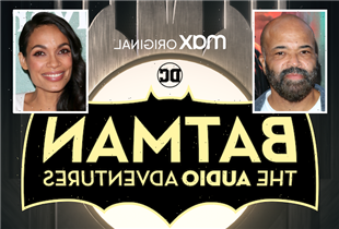 Comedic Batman Podcast Serial, Starring Jeffrey Wright in Title Role, Set to Premiere on HBO Max