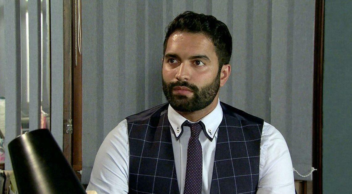 Coronation Street fans convinced Imran can win Kelly's case ahead of verdict