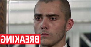 Corrie fans fume as Corey escapes justice after murdering Seb in brutal attack