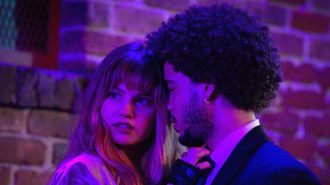 Debby Ryan, Sydney Sweeney & More Star In 'Night Teeth' First Look Photos!