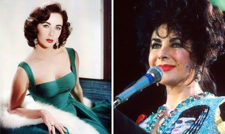 Elizabeth Taylor: Who inherited the iconic star's £500million fortune?