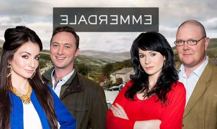 Emmerdale heartbreak as beloved couple's marriage comes to an end?