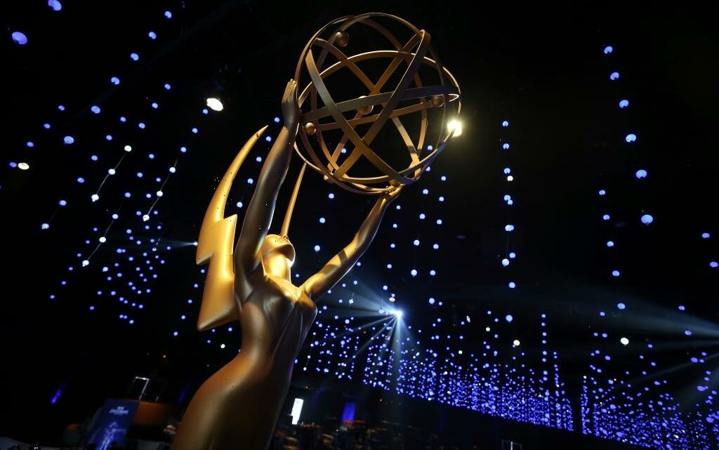 Emmys May Benefit From Some Fresh Air, as the Show Moves Outside (Column)