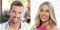 Fans Think Connor Brennan and Victoria Paul Might Be Dating Post-Paradise