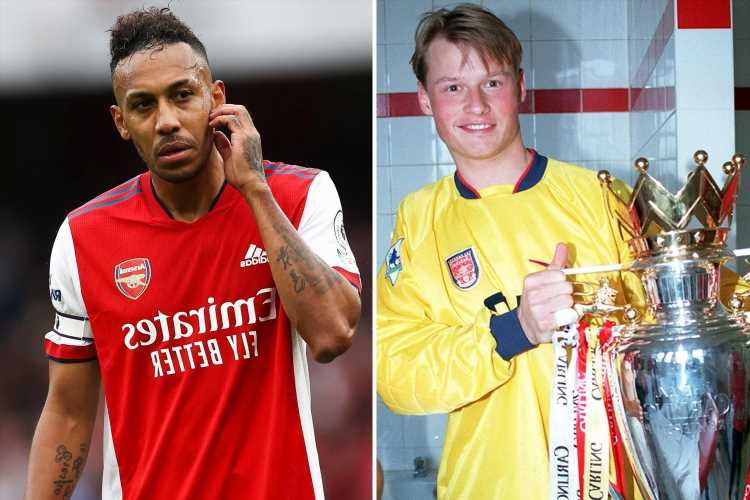 Former Arsenal star Alex Manninger slams current crop of players for lack of quality, leadership and character
